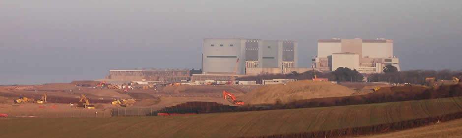 Hinkley Point C - Nuclear Power Station Project